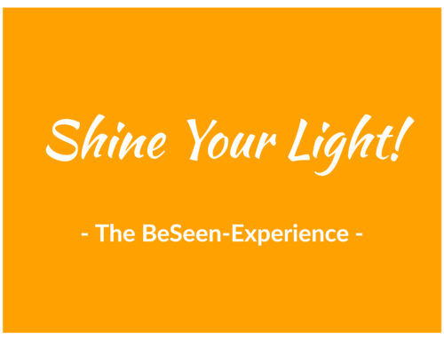 Shine Your Light!