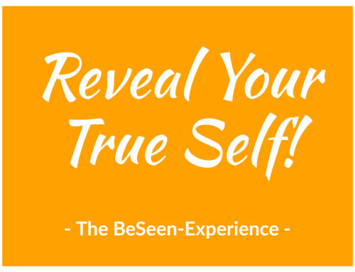 Reveal Your True Self!
