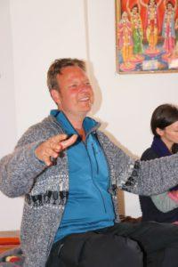 Hendrik Roggemann erklärt den Completion Process
