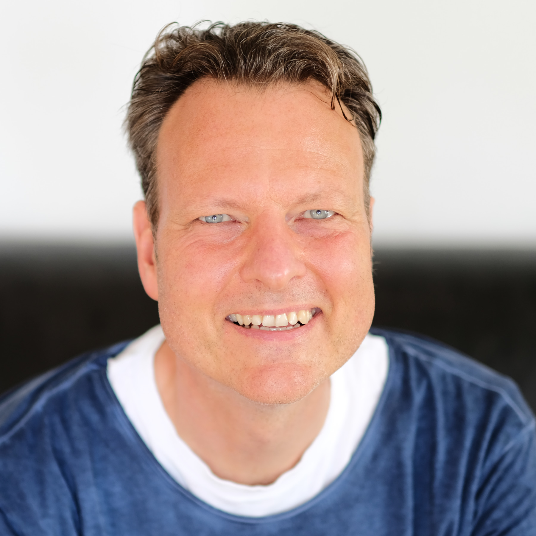 Hendrik Roggemann Clearvision Coach