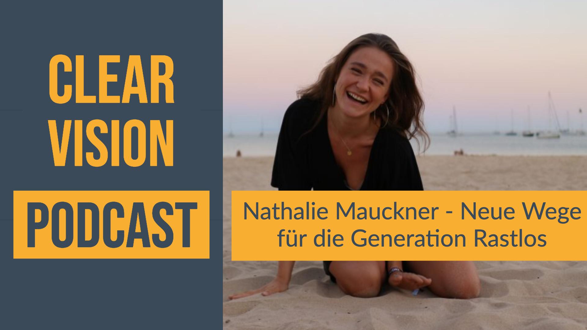 CV Nathalie Mauckner