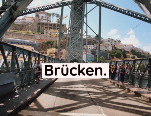 Brücken – Verbindungen zwischen Menschen