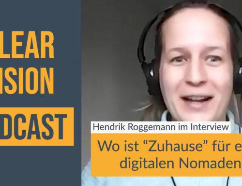 Digitale Nomaden und Heimat – Wie passt das zusammen?