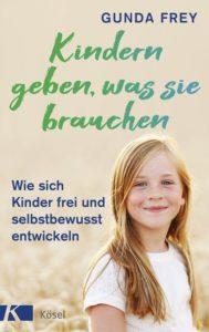 Gunda_Frey_Kindern geben Cover